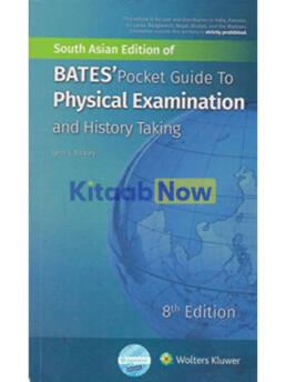 Bates' Pocket Guide To Physical Examination & History Taking
