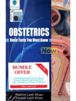 Comprehensive Mcqs Obs & Gynae/Obstetrics/Recent Advances