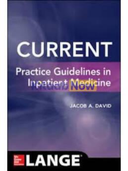 Current Practice Guidelines In Inpatient