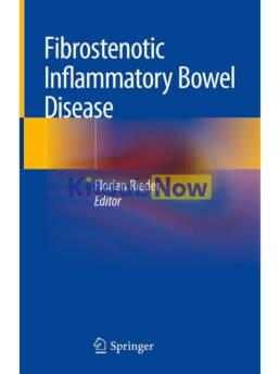 Fibrostenotic Inflammatory Bowel Disease