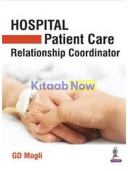 Hospital Pattent Care Relationship Coodinator