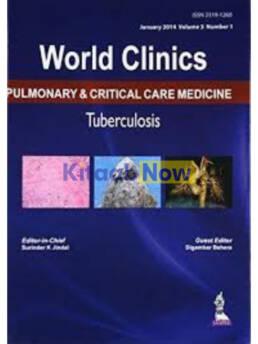 World Clinics Poulmonary & Critical Care Medicine Tuberculosis