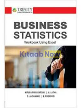 Business Statistic: Workbook Using Excel