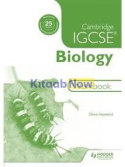 Cambridge Igces® Biology Workbook