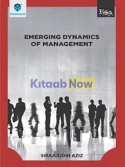 Emerging Dynamics Of Management