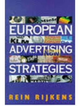 European Advertising Strategies