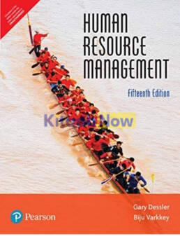 Human Resourec Management