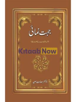 Jehat Numai : Afsanwi Adab Kay Mutalay