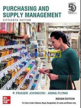 Purchasing & Supply Management