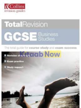Total Revision: Gcse Business Studies