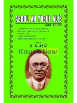 Abdullah Yusuf Ali's Four Books