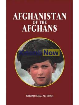Afghanistan Of Afghans