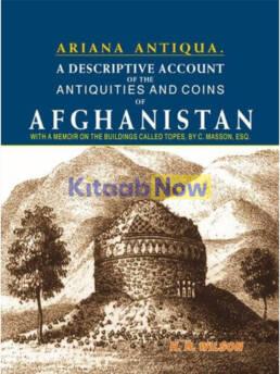 Afghanistan, Descrip.Account Antiquities,Coins