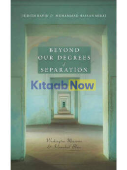Beyond Our Degrees Of Separation