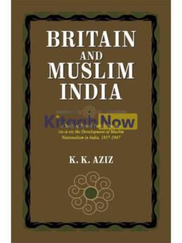 Britain And Muslim India