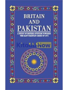 Britain And Pakistan