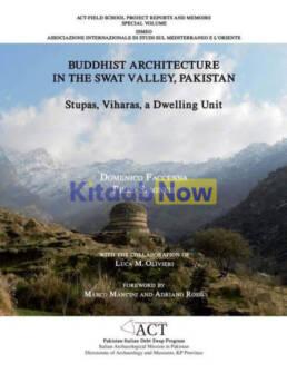 Buddhist Architecture In The Swat Valley,Pak