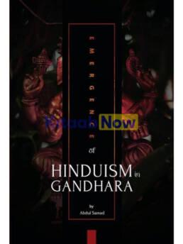 Emergence of Hinduism in Gandhara
