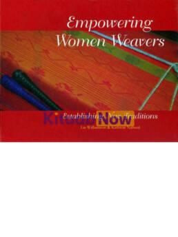 Empowering Women Weavers