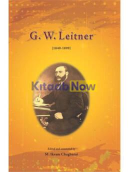 G. W. Leitner (1840-1899)
