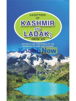 Gazetteer Of Kashmir And Ladak