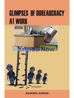 Glimpses Of Bureaucracy At Work