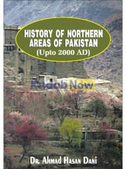 History Of Northern Areas Of Pakistan Upto 2000