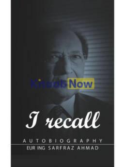 I Recall: Autibiography