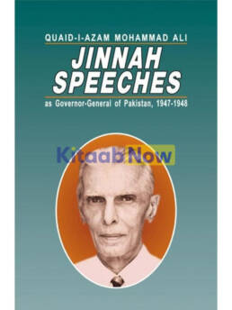 Jinnah Speeches