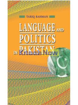 Language & Politics In Pakistan