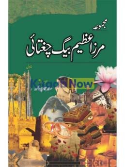 Majmua Mirza Azeem Baig Chughtai: Novel