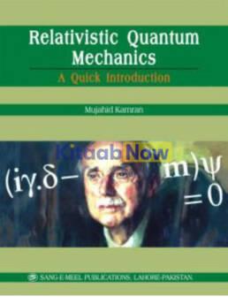 Relativistics Quantum Mechanics