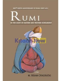 Rumi In Light Of Eastern Western Scholarship