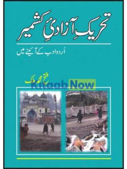 Tehreek Azadi Kashmir,Urdu Adab Kay Aienay Main