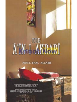 The Ain-I Akbari