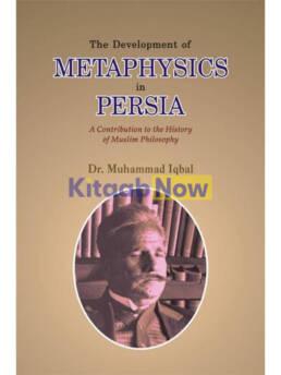The Development Of Metaphysics In Persia